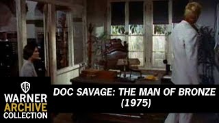 Doc Savage: The Man of Bronze (Original Theatrical Trailer)