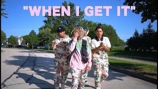 """When I Get It"" - O.T. Genasis ft. Young Thug 