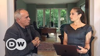 Ahmet Sever: Erdoğan Akar'a da güvenmiyor - DW Türkçe