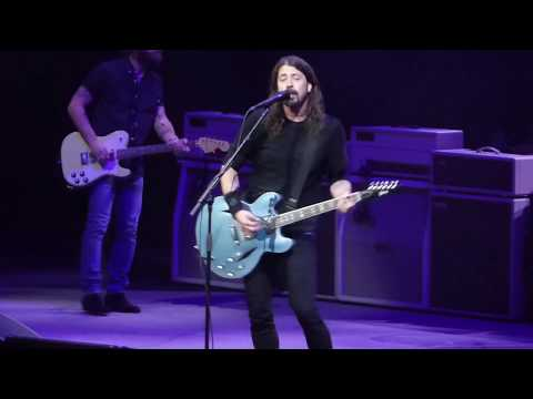 Foo Fighters - Breakdown (Tom Petty cover) Live at the Premier Center in Sioux Falls, SD