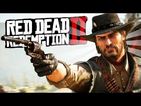 FILMES QUE INSPIRARAM RED DEAD REDEMPTION 2! #3 thumbnail