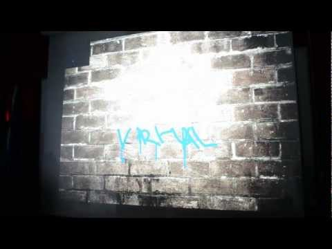 Virtual Graffiti @ Bernardo Geada