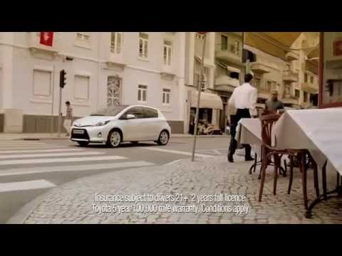 Toyota Yaris Hybrid 2015 Cars - Autocar Review