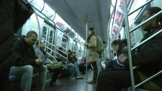 Interpol - NYC (DEMO)  [HD]