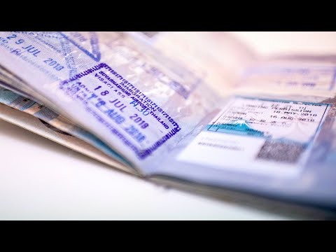 New Special Tourist Visa for Thailand - latest information