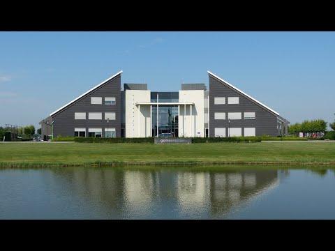 Installatie burgemeester Gemeente Tholen 17 november 2020 - Omroep Tholen