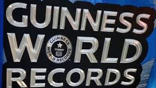 STANLEY ENAYO GUINNESS WORLD RECORD GUINNESS WORLD RECORDS GUINNESS BOOK WORLD RECORDS !!!!