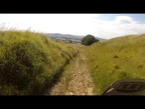 Stanton - Hill Road (ORPA, E-W)