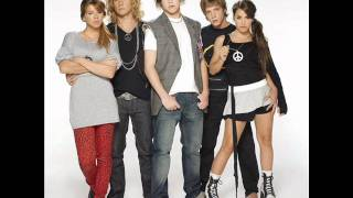 Voy Por Mas ( Version Nueva) - Casi Angeles / Teen Angels