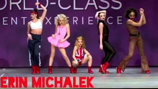 Tell Me What You Want- Dance Moms (Full Song)