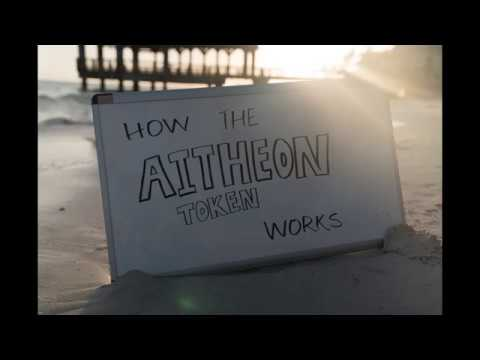 How To Use The Aitheon Tokens