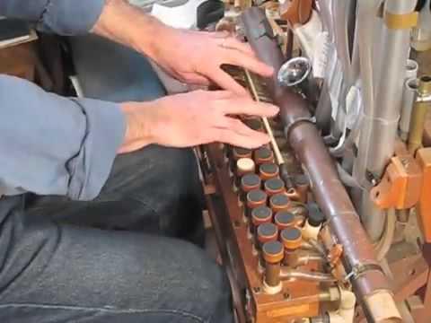 Amazing Musical Instrument