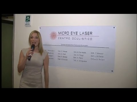 7390a440b Oculista a Padova specializzato in chirurgia laser occhi