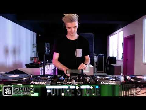 Thomas NYD on Future Stage MixShow 2018