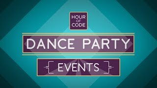 Dance Party - Events