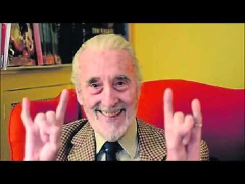 The Fog by James Herbert - read by Christopher Lee -  Part 4 (1987)