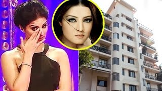 OMG: Celina Jaitley KICKS Out Sunny Leone From Her House !!!