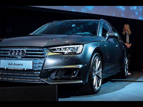 DJane Alegra Cole auf der Hahn Blue Night 2015 für den neuen Audi A4/ Carl Benz Arena