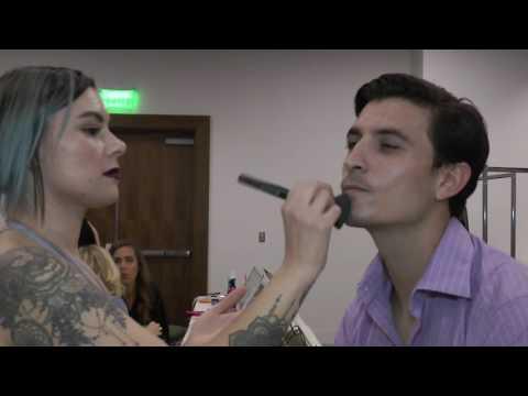 Austin Fashion Week - Jordan on the Runway