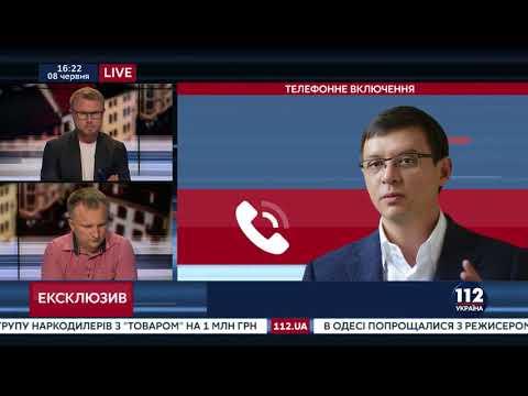Мураев: Дело не в Сенцове, а в моей позиции по поводу будущего Украины