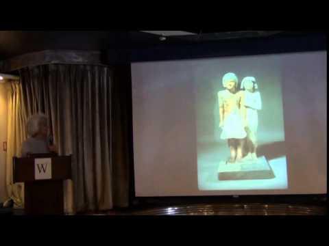 Deciphering Egyptian Art - Emily Teeter