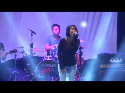 Bilang I Love U Souldjah -cover By DHEVY GERANIUM GOR WIRABAKTI LMJ