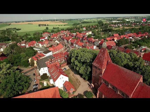 #WirsindBiosphäre: Amt Rehna
