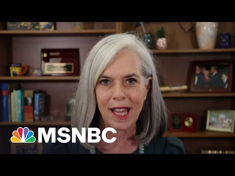 Rep. Clark On American Families Plan: 'We Have To Make These Long-Term Investments'   MSNBC