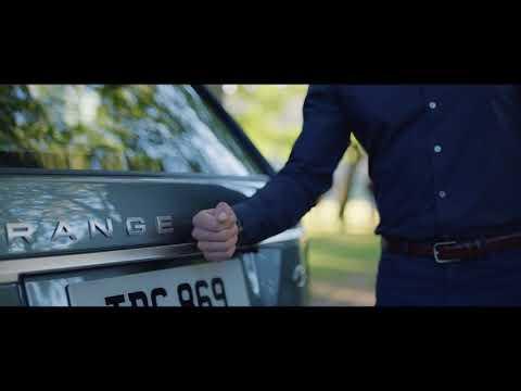 Range Rover PHEV - Activity Key