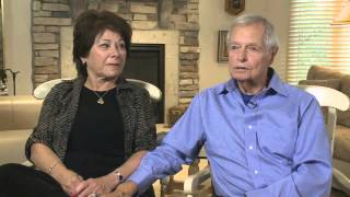 A Second Chance at Life -- Barnabas Health Renal and Pancreas Transplant Division