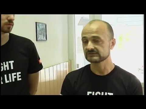 Канал Кіровоград: Кабінет соціального працівника