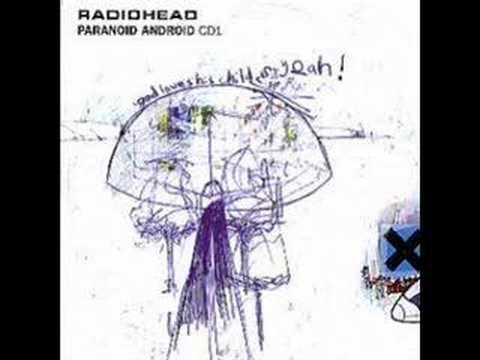 Radiohead – Paranoid Android Lyrics | Genius Lyrics