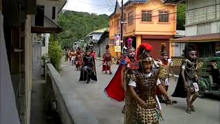 Welcome Gasan  Marinduque Morionest Festival 2012.wmv