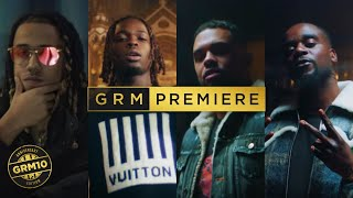 Nafe Smallz x Yxng Bane x Blade Brown x Skrapz - Faith In My Killy [Music Video] | GRM Daily