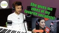 Vocal Coach Yazik REACTS to Morissette - Secret Love Song (live)