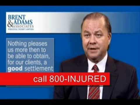 Raleigh, North Carolina Trial Lawyer Personal Injury