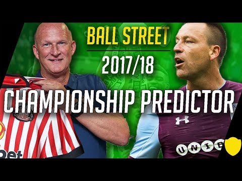 """ASTON VILLA WON'T GET NEAR THE PLAY OFFS"" 
