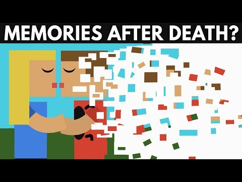 What Happens To Your Memories After You Die?