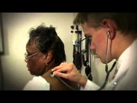 PBS NOVA Doctors' Diaries 2009 2of2 480p HDTV x264 KarMa