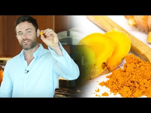 7 Ways To Use Turmeric - Saturday Strategy