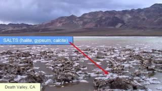 Ocean Sediments