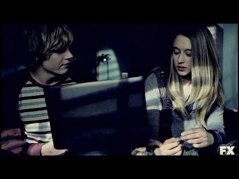 Tate & Violet ~American Horror Story~[Тейт & Вайолет~Американская История Ужасов~ ]