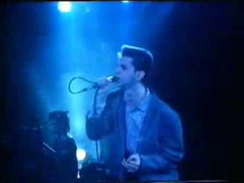 Depeche Mode  Something to do  in Hamburg 1984
