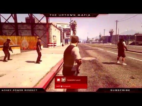 UpTown Mafia vs Payne Killers (Sartori)