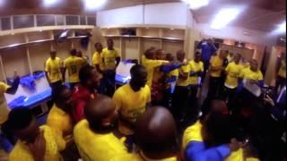 PSL Champions 2014 - Mamelodi Sundowns