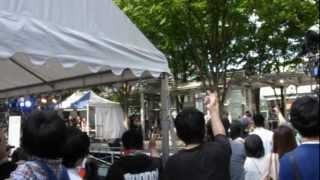 Event:けやきひろば 春のビール祭り Location:けやきひろば、さいたま副...