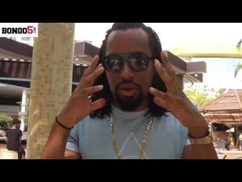 Navio talks about East Africa unity, hip hop, collabo, videos and awards