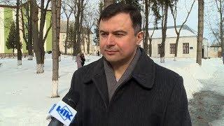 Прикарпаття відвідав народний депутат України Тарас Пастух