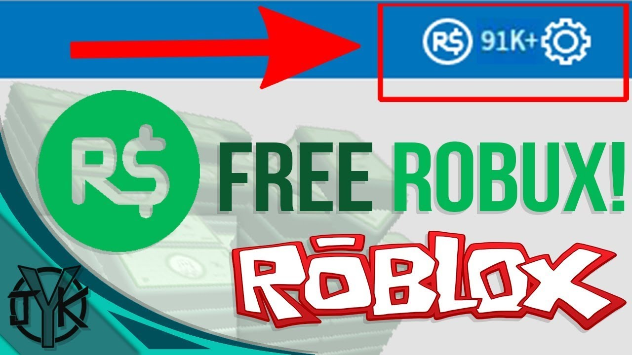 HOW TO GET FREE ROBUX! (Easy Robux Today!)
