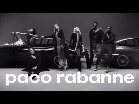 #MillionNation - 1 Million & Lady Million | PACO RABANNE